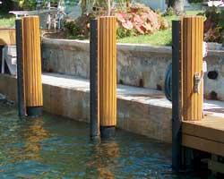 Plastic Lumber Uses & Applications