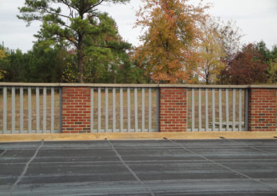 fencing-recycled-plastic-lumber