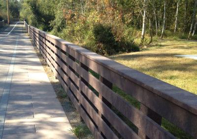 plastic-lumber-fence
