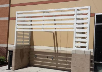 Plastic Lumber Application Gallery Marine Bridges