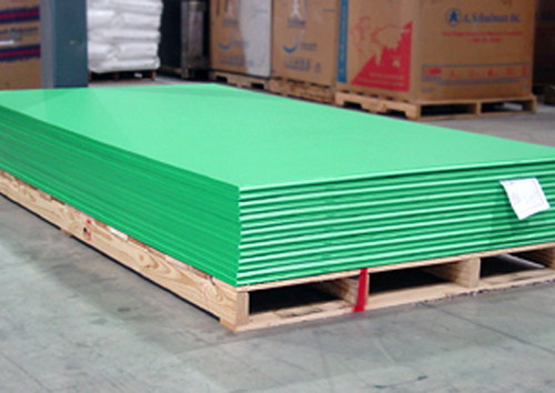 Sheet Goods | 4 X 8 Plastic Sheets | Sheet Pile | Plastic Panels Sheets